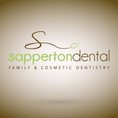 sapperton dental logo